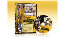 WPXI TV-Myron Cope's Memorable Moments DVD-FREE with any purchase of $20 or More TODAY ONLY!