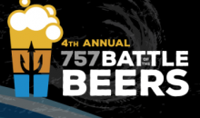 Beach Ambassadors-FLASH SALE 4th Annual Battle of the Beers - Discount Tickets thru Tuesday ONLY