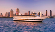 Flagship Cruises & Events-Harbor Tours from Flagship Cruises & Events