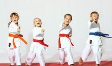 Yamashita Karate-86% OFF Karate Classes from Yamashita Karate!