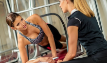 FIGURELLA USA-Body Sculpting Sessions + Initial Consultation