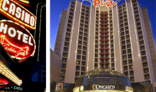 Casablanca Express-2 Nights at the Plaza Hotel & Casino (inc. room tax) + a Bonus Vegas Bite Card all for only $29.00