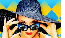 Shade Shack-Top Line Designer Eyewear Brands: $30 value for only $15