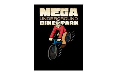 Louisville Mega Cavern-Underground Bike Park at Louisville Mega Cavern for HALF PRICE!