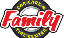 Family Car Care & Tire Center- Complete Brake Service ONLY $225 per axle at Family Car Care Center - Regularly $400.
