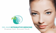 Del Mar Integrative Medicine-Laser Skin Rejuvenation Treatments- Treats Loose Skin, Sun Damage, and More