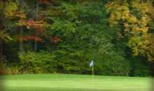 Scottish Heights Golf-$72.50 Overnight Stay & Play @ Scottish Heights Golf! Hotel, 2 days of golf, breakfast and dinner!