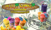 Maui Wowi -$5 for $10 Worth of Food and Beverage from Maui Wowi