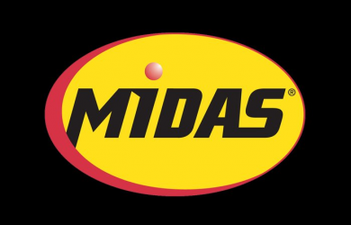 Midas- Full-Serviced Oil Change(s), Tire Rotation(s) with AC Service check and MIDAS TOUCH® Courtesy Check Inspection