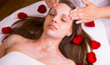 Vogue Hair Salon &Spa-Spa Facial with Chemical Peel at Vogue Hair Salon & Spa, a $150 Value for Only $50!