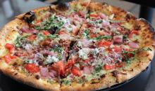 The Upper Crust-Italian Bistro-50% off Upper Crust Italian Bistro--Amazing homemade cuisine-desserts, oven brick pizzas& more!!
