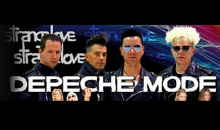 Heyday-$25 For 2 Tickets to Strangelove a Depeche Mode Tribute Fri. Oct. 21st at 6pm at Bel Vino Winery