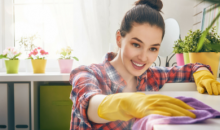 Christy Holland Cleaning Services-$69 for Four Hours of House Cleaning Services! ($150 Value)