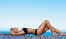 Perfect Tan-One VersaSpa Spray Tan Session OR One Month Unlimited Gold-Level Tanning at Perfect Tan Temecula!