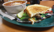 Zuppa's Delicatessen-2 $10 certificates to Zuppa's Deli in Harmarville for only $10!