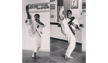 Sastre Martial Arts-One Month Unlimited Martial Arts Classes @ Sastre Martial Arts! Includes Karate, MMA, or Kickboxing!