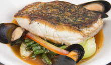 Ocean Pacific Grille-Fresh Seafood & Filipino Fusion