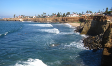 San Diego Ride & Tours, Inc.-San Diego Beaches Tour - Discover the Most Scenic Beaches Around the City!