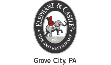 Elephant & Castle  -1/2 off deal at Elephant & Castle Pub and Restaurant! $25 cert for just $12.50!