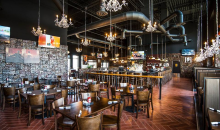Mai House Seafood Grill & Bar-$40 of Food and Beverages at Mai House Seafood Grill & Bar for Only $20!