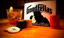 Goodfellas Restaurant & Tavern-Half off Goodfellas Restaurant & Tavern in Swissvale!