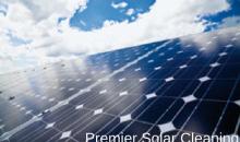 Premier Solar Cleaning LLC-Solar Panel Cleaning from Premier Solar Cleaning