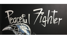 Peaceful Fighter Self Defense and Fitness-All inclusive, four part self defense course valued at $49 on sale for $24.50