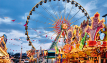 Southern California Fair-50% OFF Gold VIP Admission
