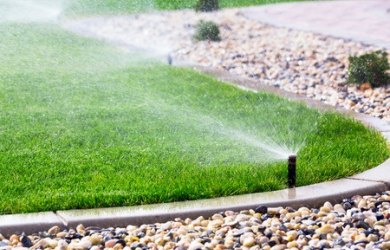 Columbia Basin Landscape-50% Off Sprinkler System Blowout, a $40 Value for ONLY $20!