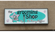 A Furry Affair-$40 Towards Pet Grooming Services for Only $20 at A Furry Affair in Concord