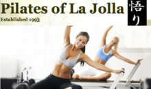 Pilates of La Jolla-5 Group Pilates Reformer Classes Only $29 in La Jolla and Mission Hills
