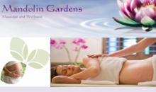 Mandolin Gardens-Half-Off Mommy-To-Be 70 Minute PreNatal Massage