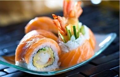 Love Boat Sushi-$15 for $30 of Fine Sushi & Sake from Love Boat Sushi