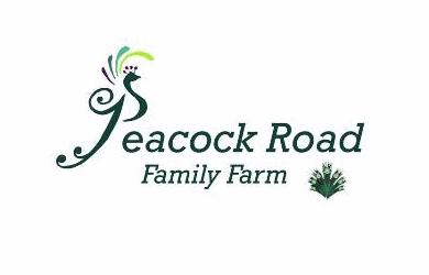 Peacock Road Family Farm-Family 4-Pack