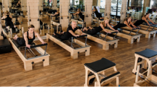 Beyond Pilates-Fitness Resolution? .... Beyond Pilates has Options up to 75% Off....(new members only)