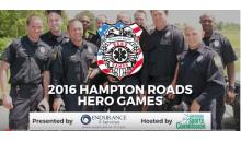 Virginia Beach Sportsplex-Hero Games 1 Mile Family Run and 5K + 2017 Locals Only™ Discount Card
