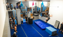 Freedom in Motion Parkour Gym-71% OFF Parkour Program for Beginners (Silver Membership) with Open Gym at Freedom In Motion!