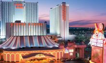 Casablanca Express-$35 For 2 nights at the Circus Circus Hotel & Casino+ Las Vegas BITE Card + a $50 Restaurant
