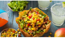 Qdoba-Holy Guacamole!  Qdoba is Back!  $30 in certs for $12.99!