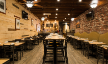 608-Experience The Top-Rated 608 Restaurant