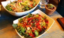 Sol Cal Cafe-Healthy Organic Food & Drinks for 2 of More