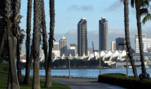 San Diego Ride & Tours, Inc.-San Diego Sightseeing Tour - La Jolla, Coronado, Little Italy, Gaslamp, Old Town & More!