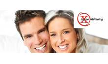 Xtreme Teeth Whitening-Professional teeth whitening guaranteed to make teeth 2-8 shades whiter for just $19.99 ($99 value)