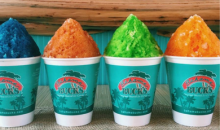 Bahama Bucks Temecula-$6 for $10 Worth of Shaved Ice and Drinks from Bahama Bucks!
