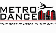 Metro Dance-$70 for 8 Weeks of Dance Classes at Metro Dance - Ages 2 to Adult!