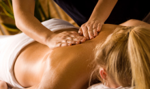 Tucson Massage and Body Therapy-Deep Tissue Massage or Interactive Massage with Mind/Body Awareness from Tucson Massage and Body Therapy
