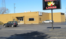 Classic Lanes-One Hour of Open Bowling for Five People For $10 to Classic Lanes in Kenmore
