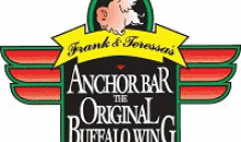 Anchor Bar- Transit Rd. Location -$7.50 For $15 To Spend At Anchor Bar Williamsville