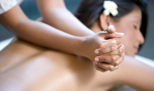 Relax Zone Massage-Up to 59% OFF Single or Couples Hot Stone Massages from Relax Zone Massage