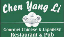 Chen Yang Li-$5 for $10 of Tasty Chinese Cuisine at Chen Yang Li's in Bow - Dinner Dine-In Patrons Only